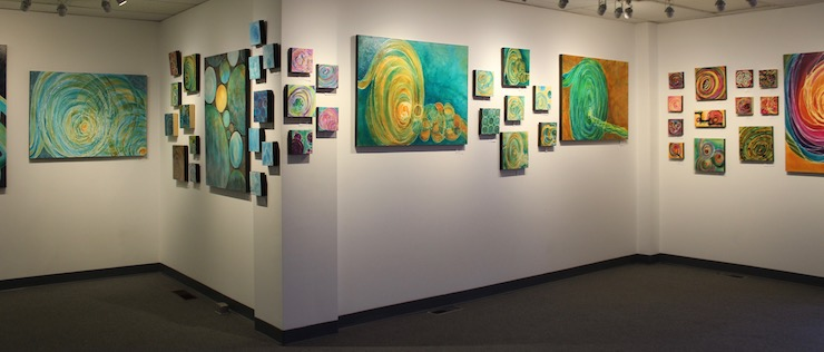 FREE: Pathways to Freedom Show Images